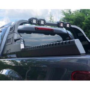 ford ranger light roll bar
