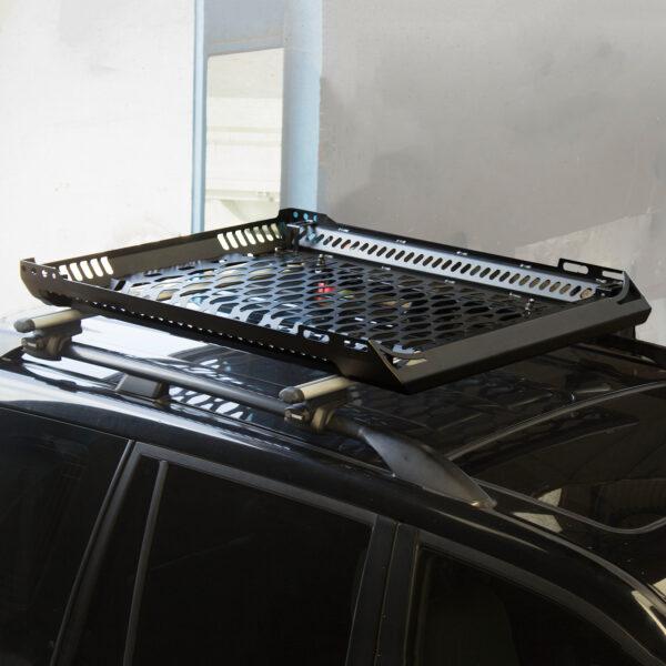 Roof Basket Cargo Rack