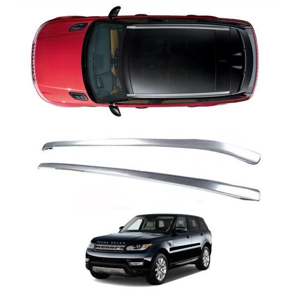 Range Rover Sport roof rails